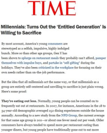Generation x research
