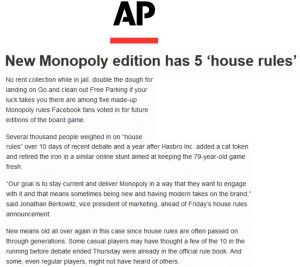 Associated Press 4.4.14