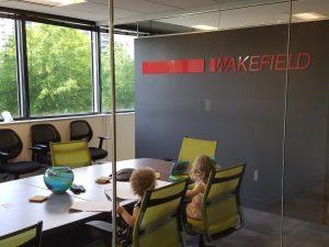 Bring Kids to Work Blog 5.17